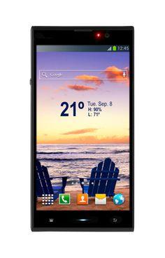 Woxter Zielo S11, tecnología y diseño en un smartphone con pantalla OGS