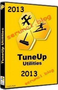 Tuneup Utilities 2013 Full Edition Free Download   Digital Satellite TV, Television, CCcam, SoftCam, Games.