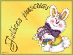 TODOPREESCOLAR - Felices Pascuas - General