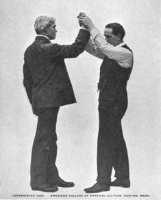 If you want to learn the vintage jiu-jitsu moves TR once practiced, here's the book (condensed) his original instructor, J. Jiu Jitsu Moves, Kickboxing Workout, Art Of Manliness, Theodore Roosevelt, Wing Chun, American Pride, Taekwondo, Judo, Muay Thai