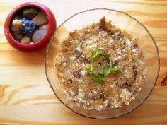 Vegan Việt Nam : Bếp Chay Thanh Nhẹ: Chả chưng chay - Vietnamese Vegan Tofu Loaf (Nấu Ngon)