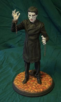 1/6 Resin Model Kit - Hammer Horror Frankenstein Monster Christopher Lee | eBay