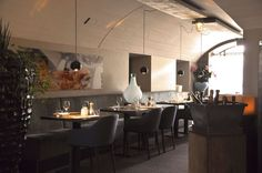 Het Poterne Restaurant - Restaurant - Zuidoostbeemster Noord-Holland - Erfgoed Logies