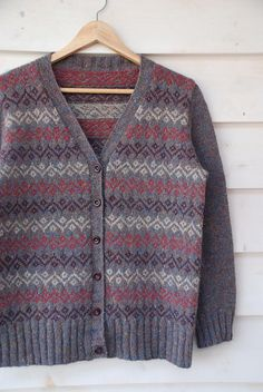 Ravelry: Project Gallery for Ursula Cardigan pattern by Kate Davies