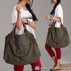 30 Most Hottest Hobo Bags These Days - Canvas Bag Leather Bag CanvasBag.Co : 30 Most Hottest Hobo Bags These Days - Canvas Bag Leather Bag CanvasBag. Big Bags, Cute Bags, Large Bags, Leather Hobo Bags, Leather Shoulder Bag, Leather Totes, Leather Purses, Shoulder Bags, Sac Week End