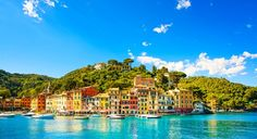Portofino is one of the gorgeous stops that make Northern Italy our top pick for where to go in 2015! (From: Where to Go in 2015!)