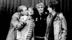 The Stone Roses just released their first new song in 20 years Newswire: The Stone Roses just released their first new song in 20 years        Long-suffering fans of the seminal Madchester band The Stone Roses got a very special treat today when the quartet  released its first new song  since breaking up two decades ago. All For Onerecorded in Londons Church Studios under the watchful eye of Grammy-winning producer by Paul Epworthis available now for download and streaming. And a full album…