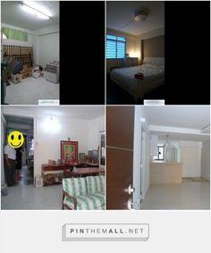Renovations room