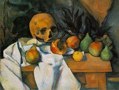 Cézanne 1895