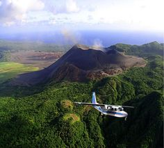 Mount Yasur Volcano, Tana Island, Vanuatu
