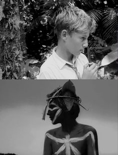 Jack Lord Of The Flies 1963