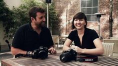 Buy a DSLR just for the video? You're not alone. In this video tutorial from renowned DSLR cinematographer Philip Bloom and the staff of Vimeo, we receive some tips on how to set up a DSLR like the Canon 7D, T2i (550D) or 5D Mark II for shooting video.