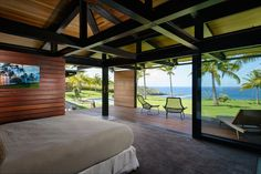 ♥ Kapalua Home Remodel by Kasprzycki Designs | HomeAdore
