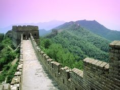 Free Download The Great China Wall HD Desktop Background HQ Longest Wall High Res Architecture Wallpaper