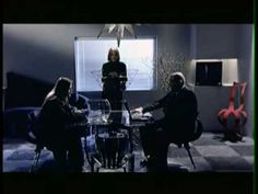 Portishead - Sour Times (orig. videoclip) .