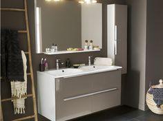 Meubles de salle de bains pour petits et grands espaces | Leroy Merlin
