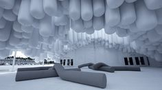 Architecture During Art Symposium - Art Basel 2013 | My Art Guides