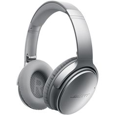 30 Essentials For Holiday Vacations (Or Just Life) #refinery29  http://www.refinery29.com/packing-list-holiday-travel#slide-23  While other headphone brands have the cool factor, Bose headphones win when it comes to noise canceling. Time to zone out.Bose QuietComfort 35, $349, available at B&H photo. ...