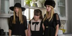 Your 'American Horror Story: Coven' Guide to Everyone Who Died This Season
