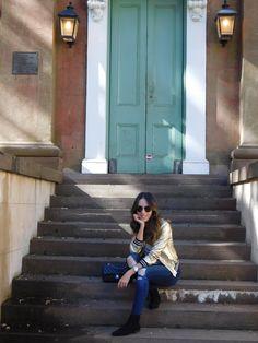 jaqueta metalizada, moda, look do dia, Gabi May, ootd, fashion, metallic, inspiration  #gabimay #lookdodia #ootd