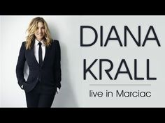Diana Krall - Live in Marciac 2002 - YouTube