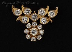 Buy Gold and Diamond Jewellery Gold Mangalsutra Designs, Gold Earrings Designs, Gold Jewellery Design, Diamond Mangalsutra, Diamond Jewellery, Diamond Earrings, Pendant Jewelry, Beaded Jewelry, Gold Jewelry