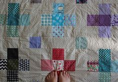 The 365-days-quilt