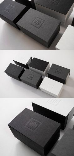 The post Black And White Letterpress Enterprise Card appeared first on DICKLEUNG DESIGN GROUP. Uncategorized