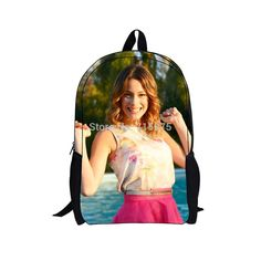 Find More School Bags Information about 2014 Newest Fashion Violetta 3D School Bags for Girls Cute Cartoon Bag Violetta Lady Schoolbag Backpack for Women free shipping,High Quality School Bags from Eveny Fashion Store on Aliexpress.com