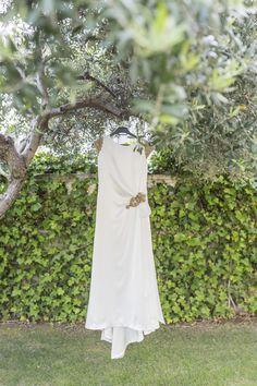 La boda de Lucía » Ideas para que tu boda sea un éxito » Una novia de Cruz Temprado