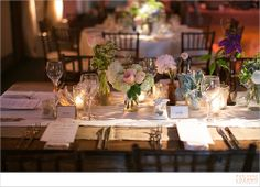 Descanso Gardens Wedding, Geller Events