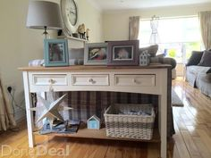 Console Table For Sale In Limerick On Donedeal Sitting Room Decor Console Table Room Inspiration