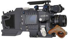 Aaton Unveils the Delta Penelope Camera