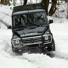 G-Wagon! ♡