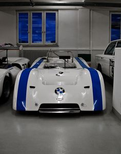 Specially if you put that BMW in her garage!! Dope car