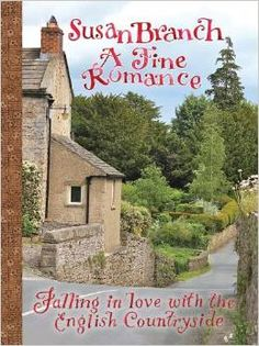 A Chance to win a copy of A Fine Romance http://www.noexcusesart.com/blog/2014/07/giveaway-a-fine-romance-by-susan-branch/