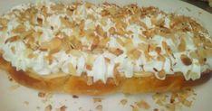 Εξαιρετική συνταγή για Εκμέκ με τσουρέκι. Το πιο παραδοσιακο και ιδανικό γλυκό για την Κυριακή του Πάσχα.!!!!! Greek Recipes, Baked Potato, Food To Make, Easter, Cookies, Baking, Ethnic Recipes, Sweet, Desserts