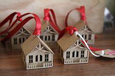 Mini-houses