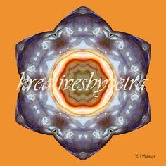 Mandala ''Fisch''  kreativesbypetra  #mandala #mandalas #mandalaart #mandalastyle #inspiration #innereruhe #spirit #fisch #fish Mandala Art, Petra, Spirit, Inspiration, Mandalas, Mosaics, Pisces, Canvas, Biblical Inspiration