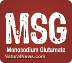MSG has about ten other names that are listed in food ingredients, so you may think you are eating something that is free of it... It is a dangerous excitotoxin, that will do extreme damage!!!    Home remedies relieve symptoms and allergic reactions from MSG poisoning - Here's what you need to know