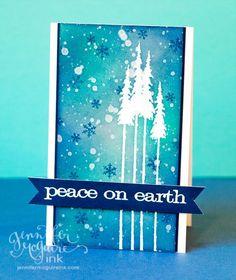 Pocket : Video: Tim Holtz Holiday Card Kit + Giveaway!