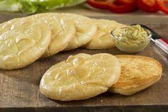 Облачный хлеб без муки. Быстро, вкусно, полезно