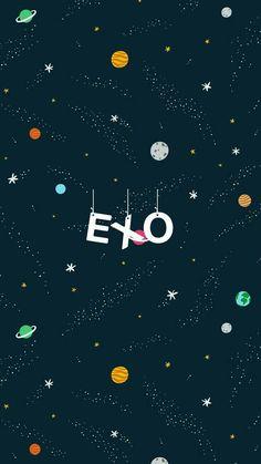 Exo-beakhyun Chen xiumin chanyeol Kai suho sehun lay-we are one we are exo♥️ Kpop Exo, Chanyeol, L Wallpaper, Power Wallpaper, Cartoon Wallpaper, Exo Album, Exo Fan Art, Exo Lockscreen, Exo Ot12