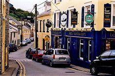 Killybegs Ireland