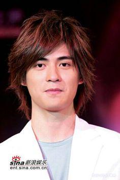 Vic Chou Vic Chou, F4 Meteor Garden, Hua Ze Lei, Taiwan, Musicians, Beautiful People, Handsome, Boys, Movies