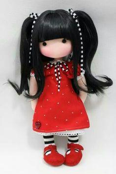 Free diy doll pattern more – Artofit Pretty Dolls, Cute Dolls, Beautiful Dolls, Diy Doll Pattern, Doll Patterns, Dolly Doll, Polymer Clay Dolls, Sewing Dolls, Waldorf Dolls