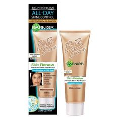 Garnier Miracle Skin Perfector BB Cream, $12.99,