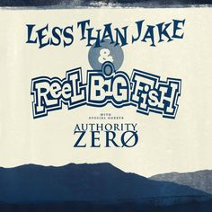 #ReelBigFish To Release Their First Ever Holiday EP | #SwitchBitchNoise