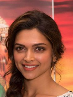 Deepika ...a ....... love your simple style .