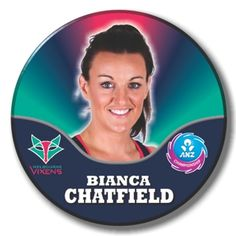 Bianca Chatfield- GD,GK